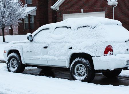 Durango-Snow